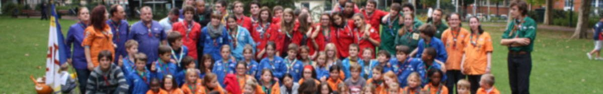 Site du groupe Scouts et Guides de France de Montrouge