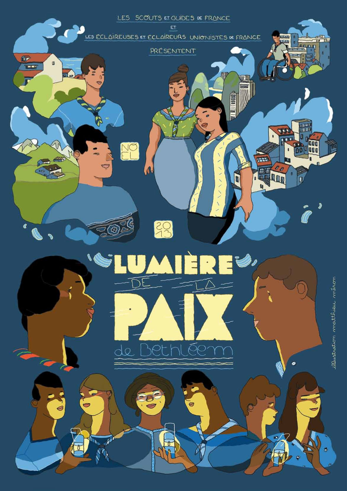 LumPaix_Affiche2013