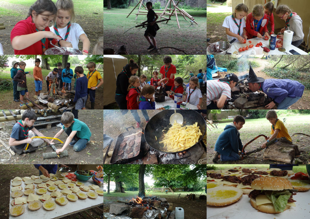 Camp2017_Raptors05cuisine